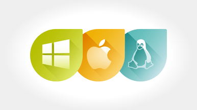 Plug and play na Windows, Mac OS i Linux platformama